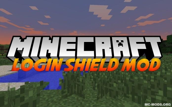 login shield mod