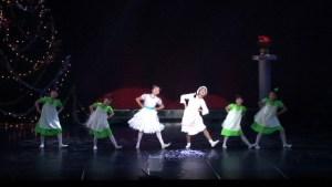 第3部 Dance Musical Sara