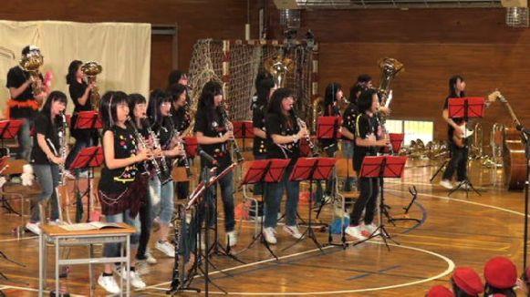 第3部 Pops Stage ~Tokura Sounds への誘い~