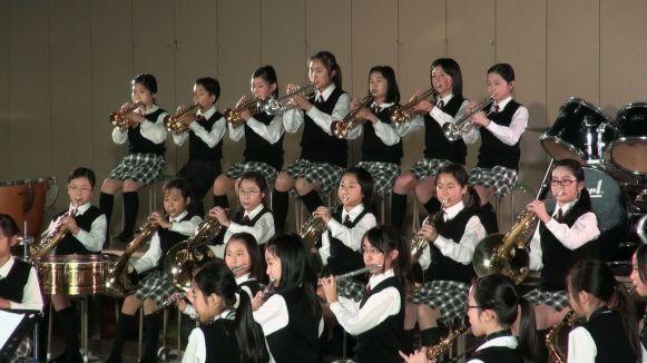 第2部 ~ Pops,Contest & memorial Stage ~