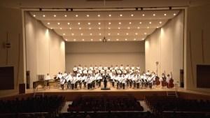 石川県中学校選抜吹奏楽団