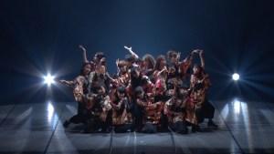 P.I.A.N.O 〜Renovation(ジャズ アドバンス・ジャズ 2 / 振付:竹内 翠)