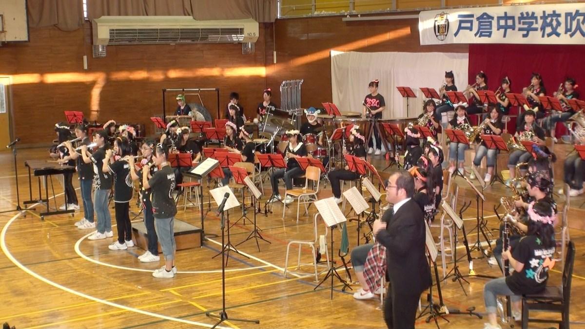 メインストリート・エレクトリカルパレード/第3部 Pops Stage ~Tokura Soundsへの誘い~
