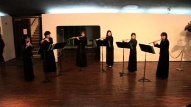 Lobby Concert