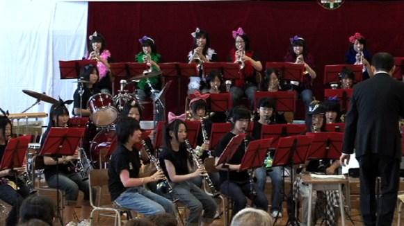第3部 Pops Stage ~ Tokura Soundsへの誘い
