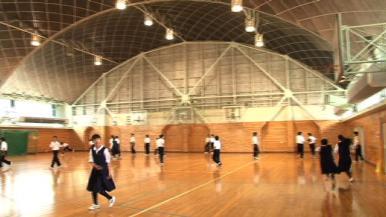 函館市立五稜中学校・創立50周年記念ビデオ