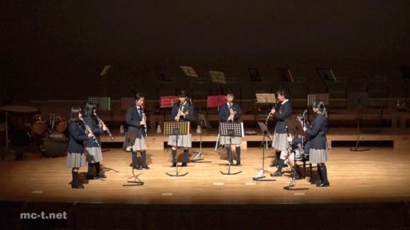 ノルウェー舞曲 Op.35 第2楽章(第2部 / Ensemble Stage)