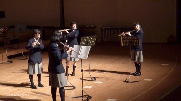 コロラトゥーラ(第2部 / Ensemble Stage)