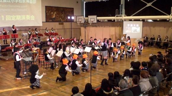 学園天国1(第3部・Pops&Memorial Stage)