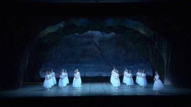 終曲・ジゼル ACT2