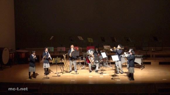 沢地萃(第2部 / Ensemble Stage)
