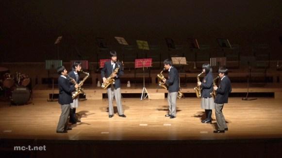 セカンドバトル(第2部 / Ensemble Stage)