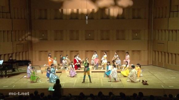 4-0_第IV部〜合唱ミュージカル「ピーター・パン」