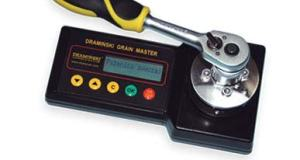 Draminski GMS Grain Moisture Meter Alat Pengukur kadar air