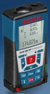 Alat Pengukur Jarak laser GLM250