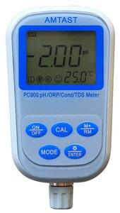 alat pengukur kadar keasaman pc900