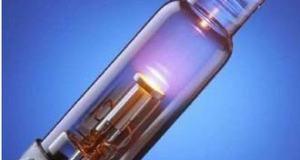 Lampu Katode Berongga Hollow Cathode Lamp