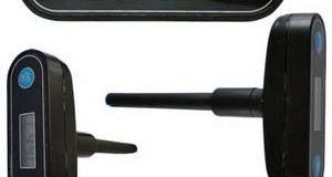 Alat Pengukur pH Meter seri KL-98102