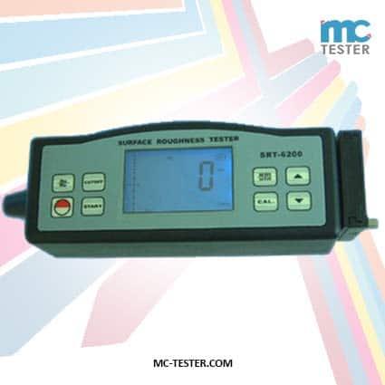 Alat Pengukur Kekasaran Permukaan SRT-6200