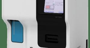 automated hematology analyzer XP300Hematology-XP300_Right_395x400 (1)