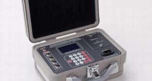 Tester Laju Korosi AMT800E