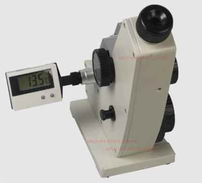 Abbe-Refractometer-WYA