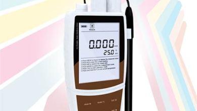 Alat Pengukur Kekerasan Air | Water Hardness Tester EC915