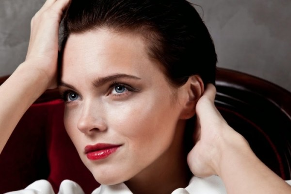 Актриса из Омска Наталья Земцова мечтает о синяках на лице ...