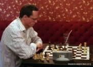 2010-06-02 žaibo turnyras: Robertas Žebrauskis
