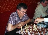 2010-06-09 žaibo turnyras: Julius Sabatauskas
