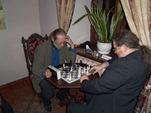 Leonas Pivoriūnas; Antanas Klimkevičius Laizanas