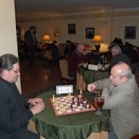 Apdovanoti 2012-ųjų metų geriausi šachmatininkai