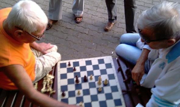 žaibo šachmatų turnyras,Druskininkai, 2013-08-09