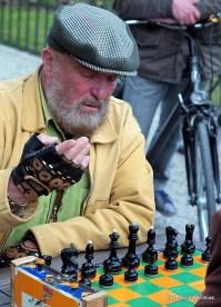 Pranas; žaibo šachmatai; Bernardinų sodas