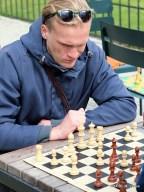 Dmitrij Bogdanov; žaibo šachmatai; Bernardinų sodas