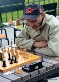 Feliksas Askinazi; žaibo šachmatai; Bernardinų sodas