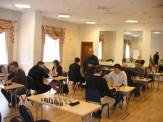 Lietuvos žurnalistų šachmatų čempionatas