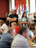 Gintas Zybartas; senjorų šachmatų komandų Pasaulio čempionatas