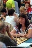 Jūratė Šaumanienė; senjorų šachmatų komandų Pasaulio čempionatas