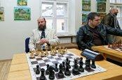 Darius Matonis - Vilniaus šachmatų klubo prezidentas