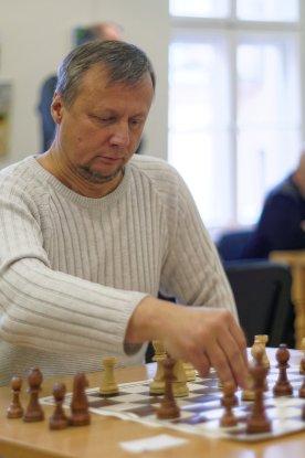 Saulius Cirtautas - Pasaulio senjorų komandų 2014 m. III-iosios vietos laimėtojas
