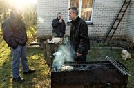 Dūkštų Taurė-2; Darius Matonis, Antanas Zapolskis