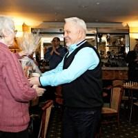 2015-uosius metus palydint - Vilniaus šachmatų klubo turnyras