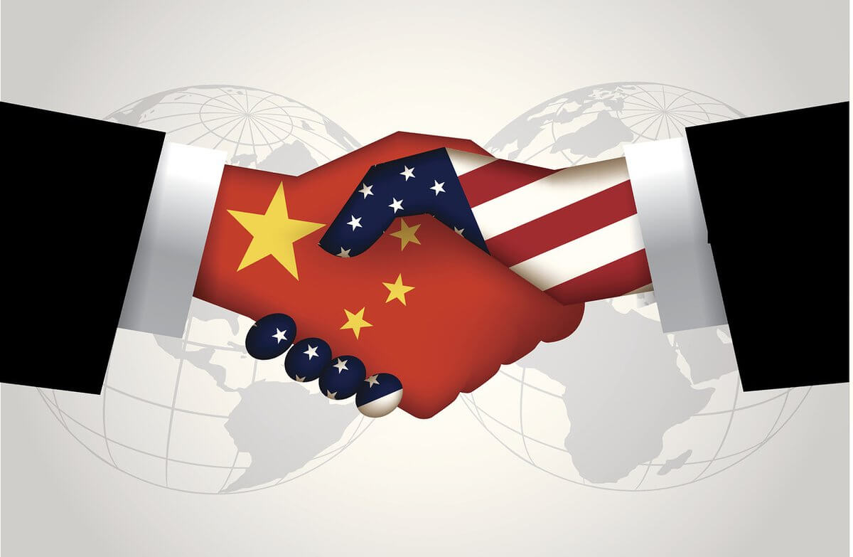 ABD ve Çin İklim Değişikliği için İş Birliği Yapacak