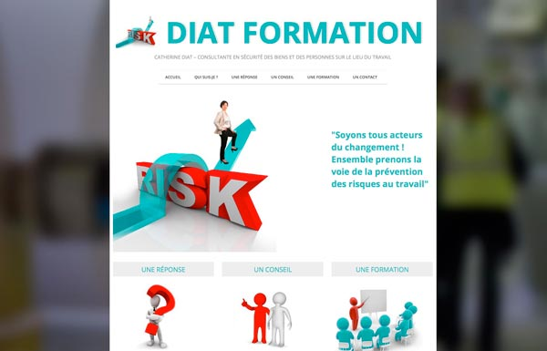 DIAT FORMATION