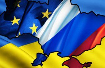 Москва открыто предупредила о том, что будет разделять Украину