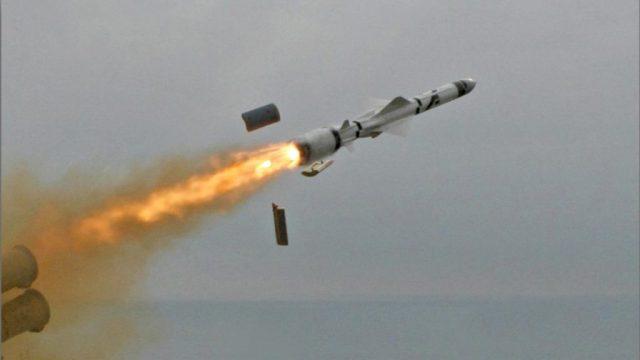 российские крылатые ракеты
