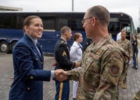 Агентство национальной безопасности приняло ведущих лидеров Пентагона для определения целей