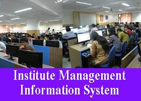 208 – Institute Management Information System