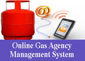 214 – Online Gas Agency Management System Project ASP